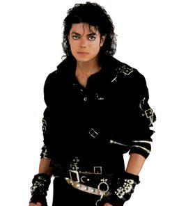 Michael Jackson Bad Jacket