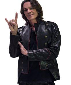 Rick Springfield Supernatural Series Jacket