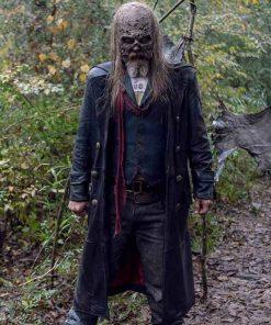 The Walking Dead Beta Coat
