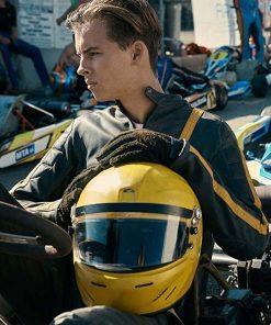 Dean Zeta GO Cafe Racer Jacket
