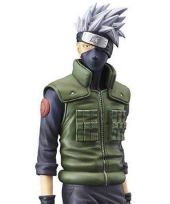 Naruto Kakashi Hatake Vest Cosplay Flak Jacket