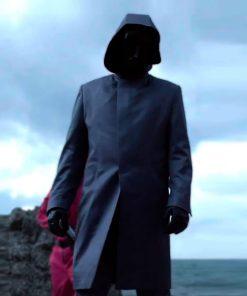 Squid Game Frontman Coat